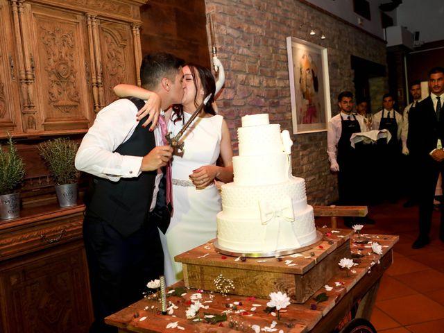 La boda de Sergi y Miriam en Vilanova Del Valles, Barcelona 49