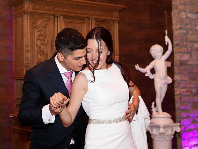 La boda de Sergi y Miriam en Vilanova Del Valles, Barcelona 50
