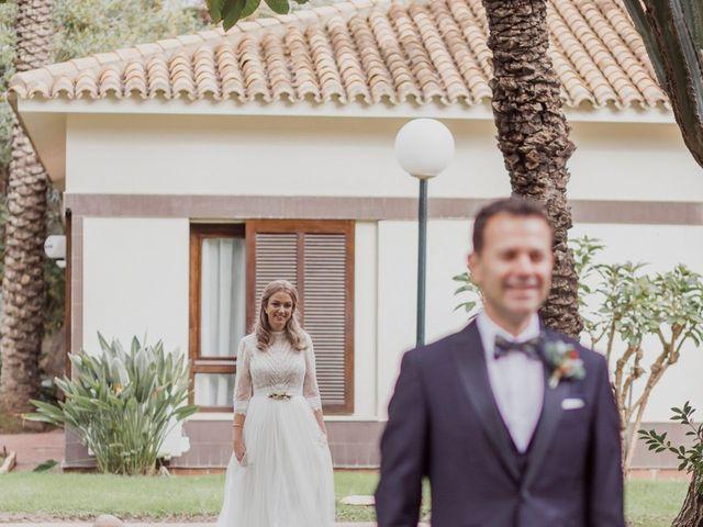 La boda de Paco y Nuria en Elx/elche, Alicante 14