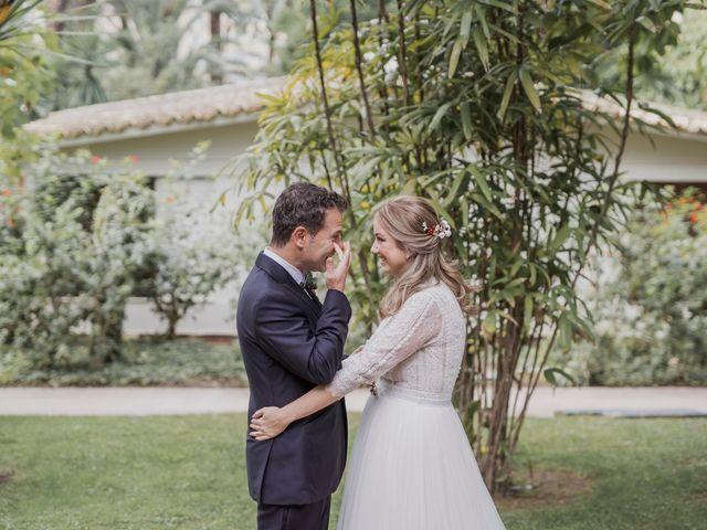 La boda de Paco y Nuria en Elx/elche, Alicante 15