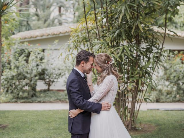 La boda de Paco y Nuria en Elx/elche, Alicante 16