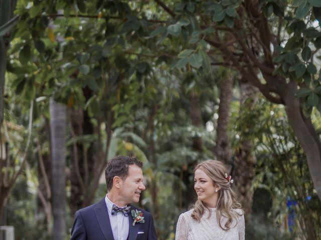 La boda de Paco y Nuria en Elx/elche, Alicante 18