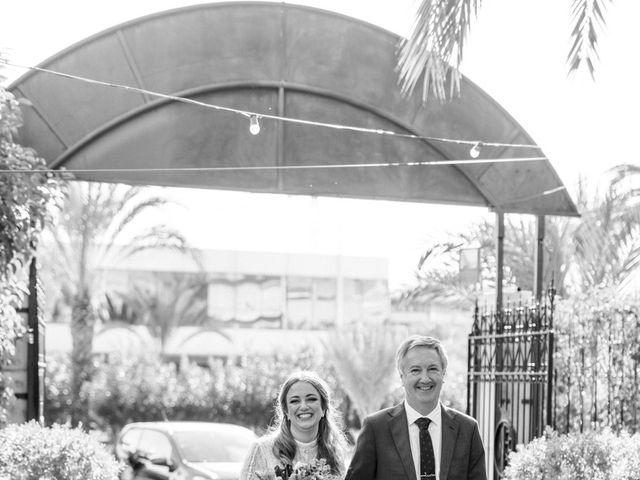 La boda de Paco y Nuria en Elx/elche, Alicante 19