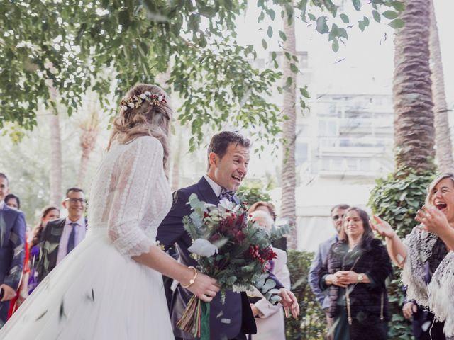La boda de Paco y Nuria en Elx/elche, Alicante 24