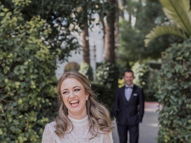 La boda de Paco y Nuria en Elx/elche, Alicante 25