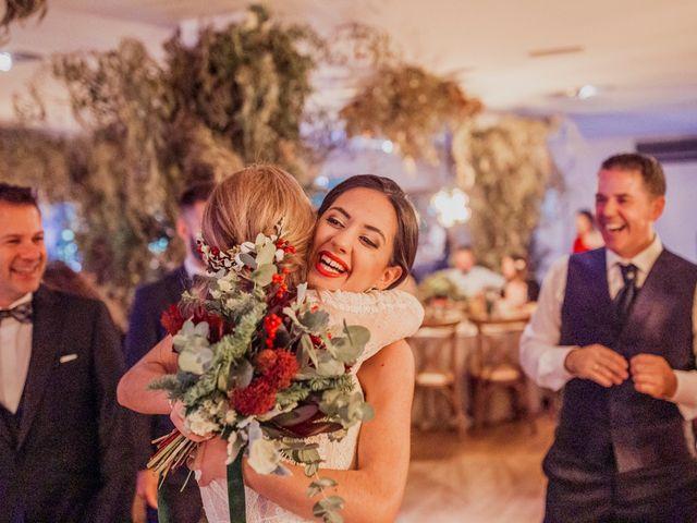 La boda de Paco y Nuria en Elx/elche, Alicante 28