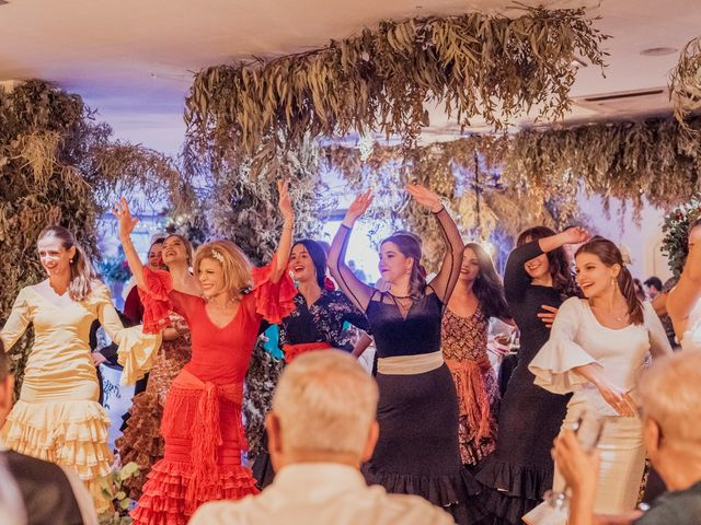 La boda de Paco y Nuria en Elx/elche, Alicante 29