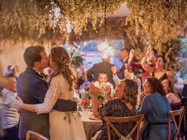La boda de Paco y Nuria en Elx/elche, Alicante 30