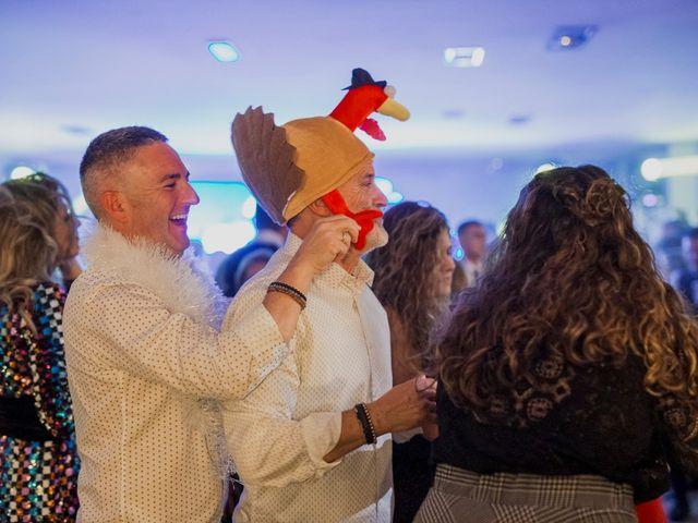 La boda de Paco y Nuria en Elx/elche, Alicante 40