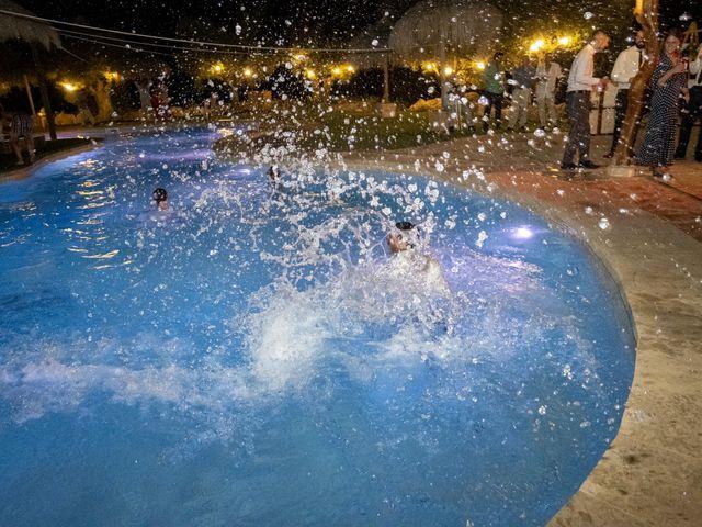 La boda de Víctor y Desireé en Campos, Islas Baleares 3