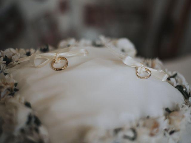 La boda de Víctor y Desireé en Campos, Islas Baleares 6