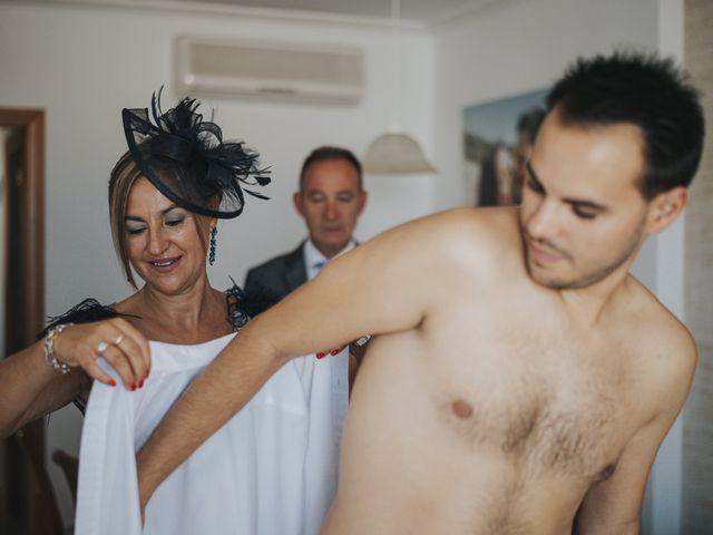 La boda de Víctor y Desireé en Campos, Islas Baleares 10