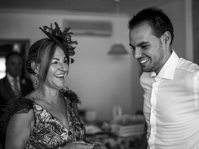 La boda de Víctor y Desireé en Campos, Islas Baleares 13