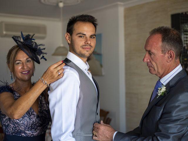 La boda de Víctor y Desireé en Campos, Islas Baleares 17