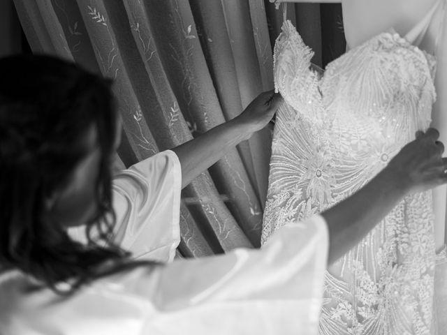 La boda de Víctor y Desireé en Campos, Islas Baleares 27
