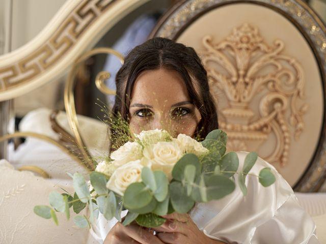 La boda de Víctor y Desireé en Campos, Islas Baleares 29