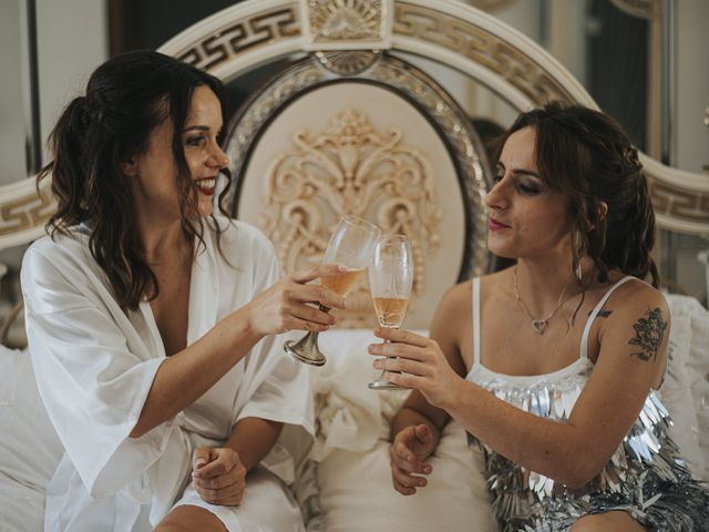La boda de Víctor y Desireé en Campos, Islas Baleares 31
