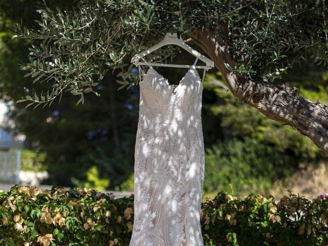 La boda de Víctor y Desireé en Campos, Islas Baleares 34