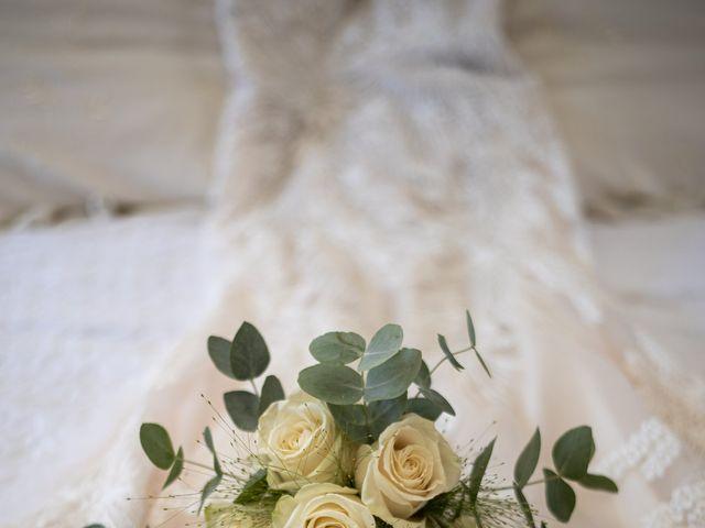 La boda de Víctor y Desireé en Campos, Islas Baleares 36