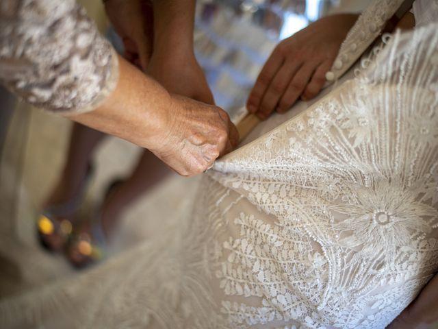 La boda de Víctor y Desireé en Campos, Islas Baleares 37