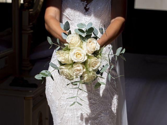 La boda de Víctor y Desireé en Campos, Islas Baleares 1