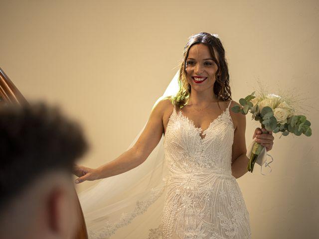 La boda de Víctor y Desireé en Campos, Islas Baleares 2