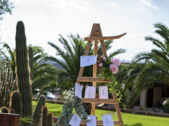 La boda de Víctor y Desireé en Campos, Islas Baleares 45