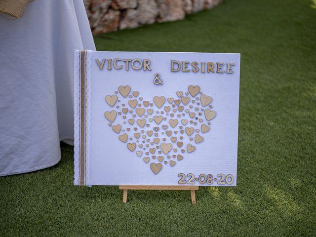 La boda de Víctor y Desireé en Campos, Islas Baleares 49