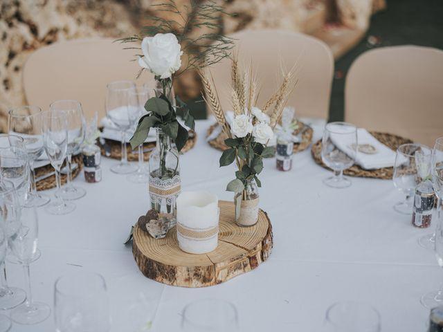 La boda de Víctor y Desireé en Campos, Islas Baleares 51