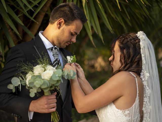La boda de Víctor y Desireé en Campos, Islas Baleares 54