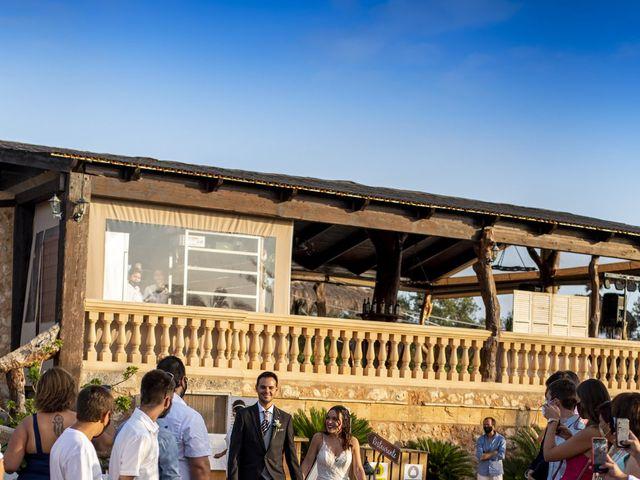 La boda de Víctor y Desireé en Campos, Islas Baleares 55