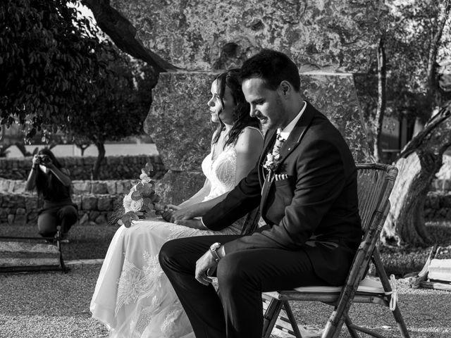 La boda de Víctor y Desireé en Campos, Islas Baleares 57