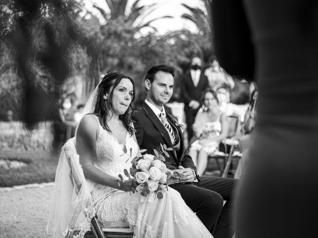 La boda de Víctor y Desireé en Campos, Islas Baleares 60