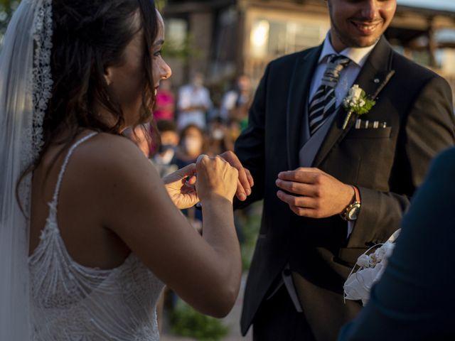 La boda de Víctor y Desireé en Campos, Islas Baleares 63