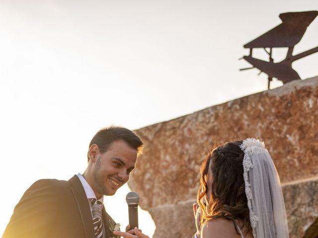 La boda de Víctor y Desireé en Campos, Islas Baleares 64