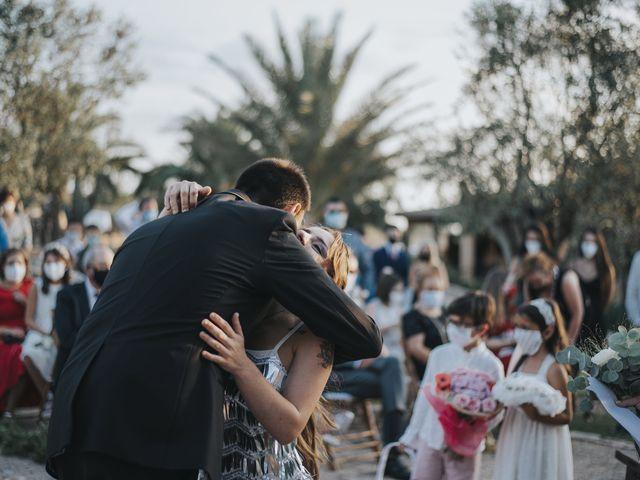 La boda de Víctor y Desireé en Campos, Islas Baleares 65