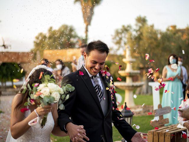 La boda de Víctor y Desireé en Campos, Islas Baleares 67