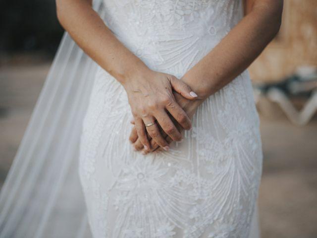 La boda de Víctor y Desireé en Campos, Islas Baleares 71
