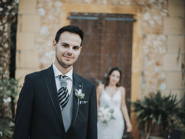 La boda de Víctor y Desireé en Campos, Islas Baleares 72