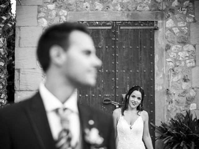 La boda de Víctor y Desireé en Campos, Islas Baleares 73