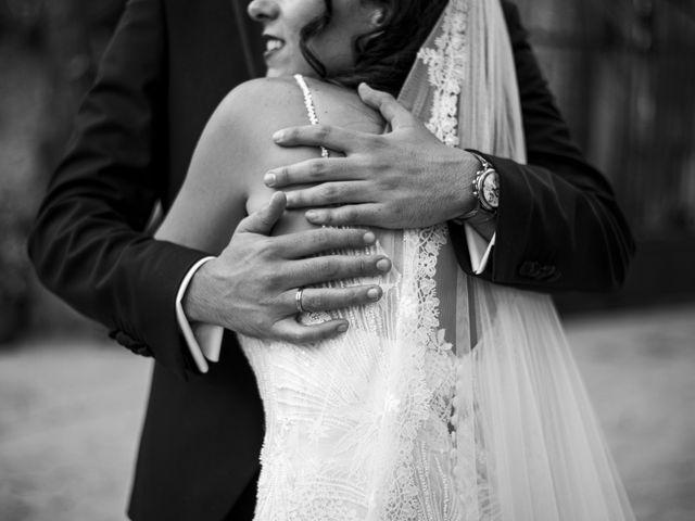 La boda de Víctor y Desireé en Campos, Islas Baleares 75