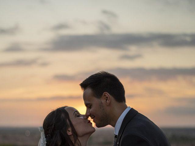 La boda de Víctor y Desireé en Campos, Islas Baleares 76