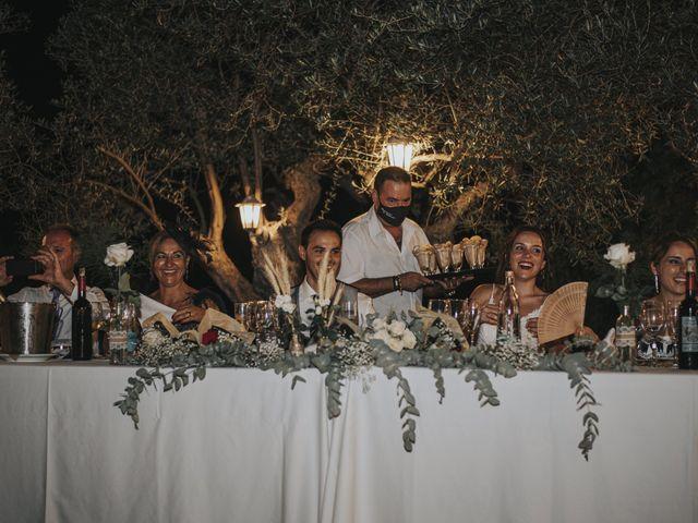 La boda de Víctor y Desireé en Campos, Islas Baleares 77