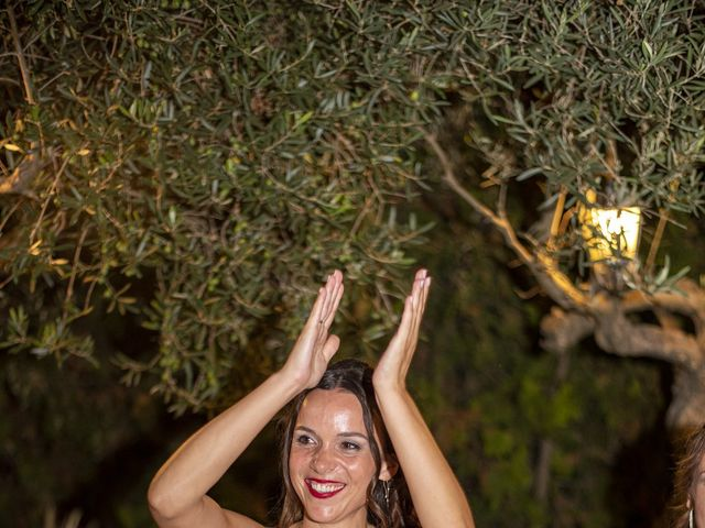 La boda de Víctor y Desireé en Campos, Islas Baleares 79