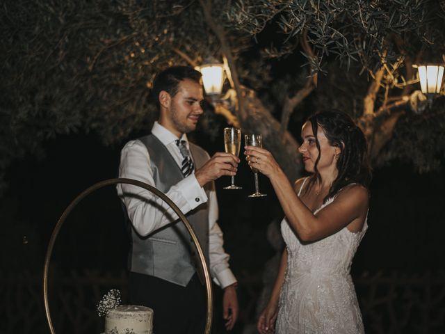 La boda de Víctor y Desireé en Campos, Islas Baleares 81