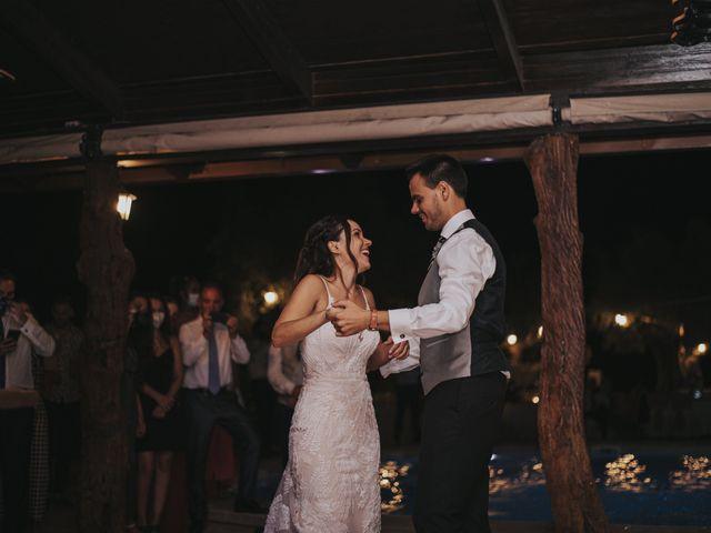 La boda de Víctor y Desireé en Campos, Islas Baleares 83