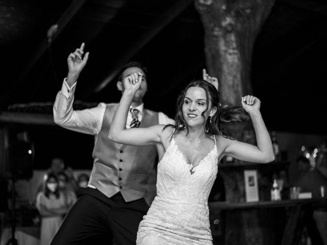 La boda de Víctor y Desireé en Campos, Islas Baleares 84