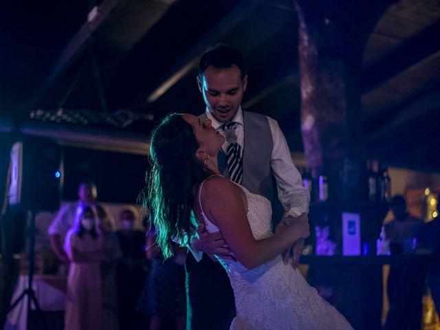 La boda de Víctor y Desireé en Campos, Islas Baleares 85