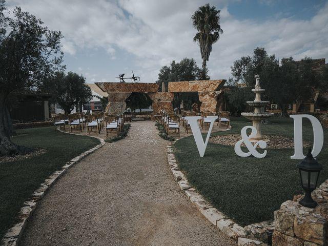 La boda de Víctor y Desireé en Campos, Islas Baleares 94