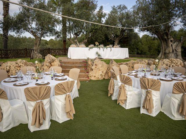 La boda de Víctor y Desireé en Campos, Islas Baleares 97
